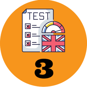 Test inglese (Oxford placement test)